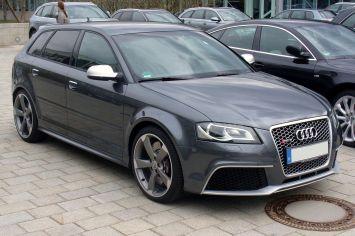 Audi RS3 8PA