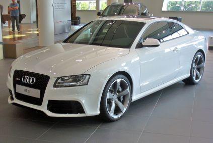 Audi RS5 (8T)