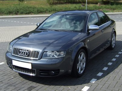 Audi S4 (B6)