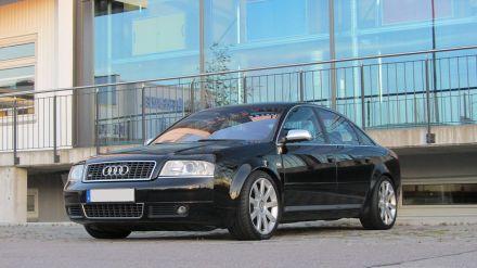 Audi S6 (C5)