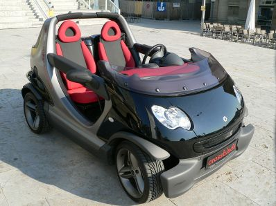 Smart crossblade (R 450)