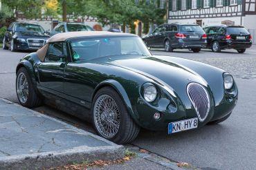 Wiesmann Roadster MF30
