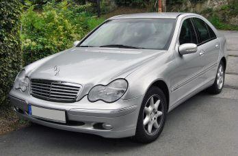 Mercedes-Benz Baureihe 203.JPG