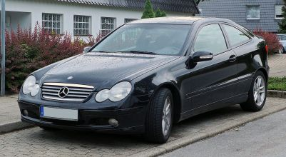 Mercedes-Benz CL 203.jpg