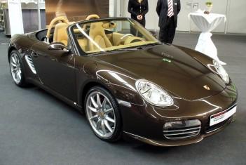 Porsche Boxter 987